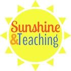 Sunshine and Teaching