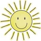 Sunshine in Kindergarten