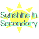 Sunshine In Secondary