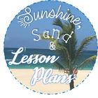 Sunshine Sand and Lesson Plans