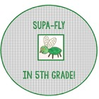 Supa Fly in 5th Grade