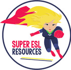 Super ESL Teaching Resources