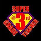 Super in Third Grade