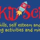 Super Kid Science