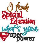 Super Special Classroom