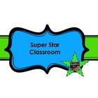 Super Star Classroom