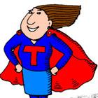 Super Teacher B