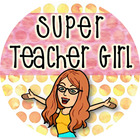 Super Teacher Girl
