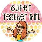 Super Teacher Girl