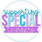 Supporting Special Learners
