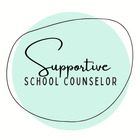 Supportive School Counselor