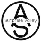 Surprise Valley