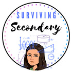 Surviving Secondary Mathematics Teacher Edition