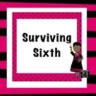Surviving Sixth Grade