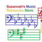 Susannah's Music Resources Store