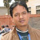 Sushil Upreti