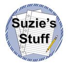 Suzie's Stuff