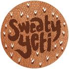 Sweaty Yeti