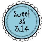 Sweet as 314