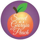 Sweet as a Georgia Peach