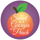 Sweet as a Georgia Peach