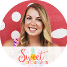 Sweet for Kindergarten- Kristina Harrill