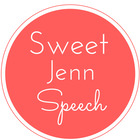 Sweet Jenn Speech