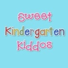Sweet Kindergarten Kiddos