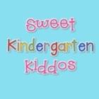 Sweet Kindergarten Kiddos