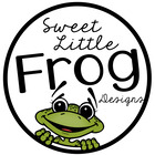 Sweet Little Frog Designs