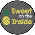 Sweet on the Inside