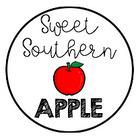 Sweet Southern Apple