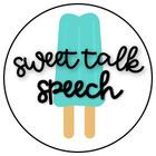 Sweet Talk Speech