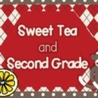 Sweet Tea and Second Grade