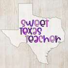 Sweet Texas Teacher