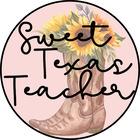Sweet Texas Teacher