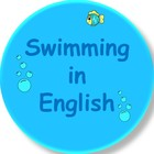 Swimming in English