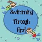 Swimming Through First
