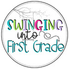 Swinging into First Grade