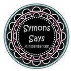 Symons Says Kindergarten