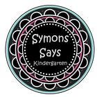 Symons Says Kindergarten