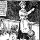 T is for teacher