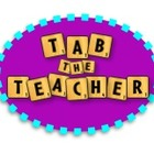 Tab the Teacher