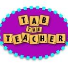 Tab the Teacher