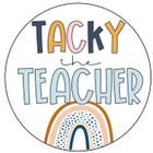 Tacky the Teacher