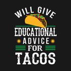 Taco 'Bout Teachin'