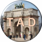 TAD - Tasks using Authentic Documents in French