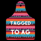 Tagged to Ag