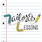 Tailored Lessons