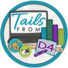 Tails from D4